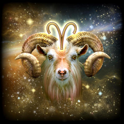 New Moon in Aries - Stepping Up