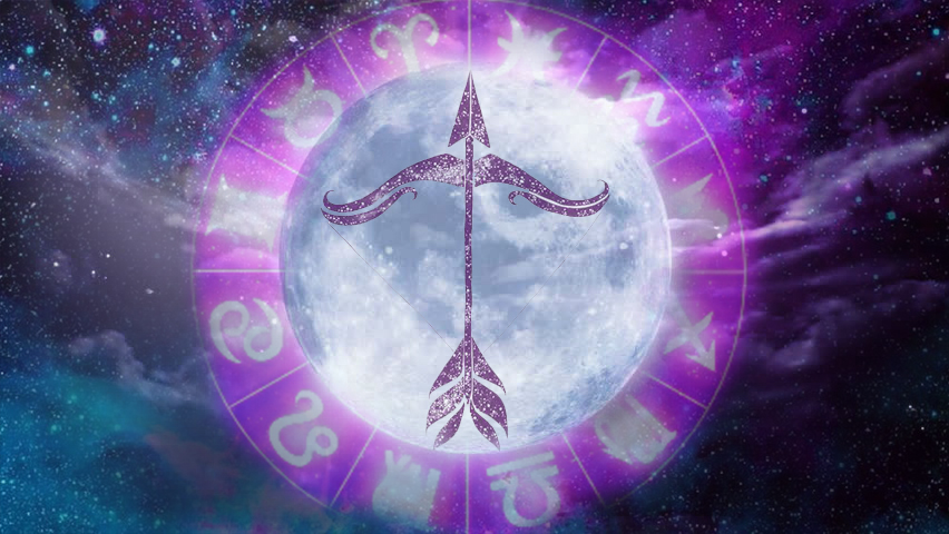 Full Moon in Sagittarius - Infinite Potential vs Beliefs