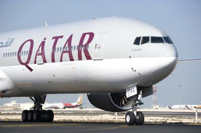 Qatar Airways new route to Helsinki