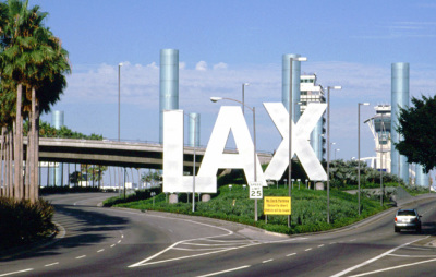 LAX completes new Terminal Upgrade for International Travellers