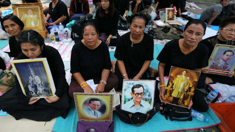 FCO advice on Thailand following death of King