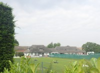 Frinton Lawn Tennis Club