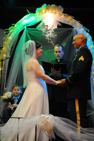 Katilynn and Evan Wedding