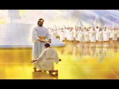 1st Sunday After Trinity