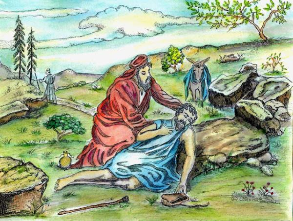 13th Sunday After Trinity