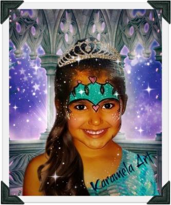 Princess Iliana