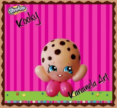 Kooky