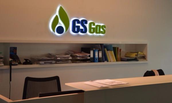 ΕΠΙΚΟΙΝΩΝΙΑ ΤΗΛΕΦΩΝΟ GS Gas