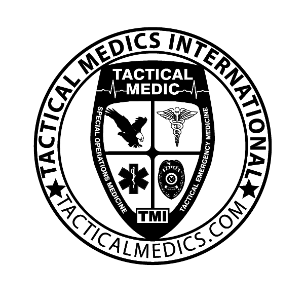 Tactical Medics International Logo