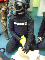 Tactical Medics International Public Safety EMS TEMS