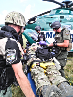 Tactical Medics International Law Enforcement TEMS