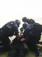 Tactical Medics International Military Training
