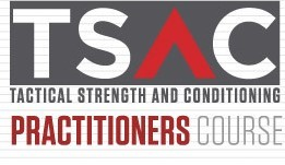 Tactical Strength and Conditioning