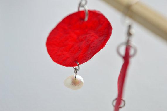 World of Love Earrings