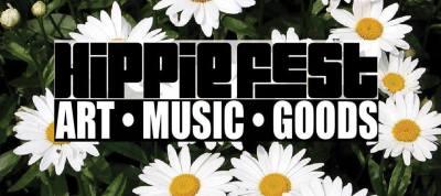 HIPPIE FEST 2017