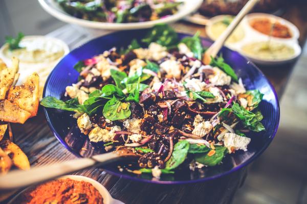 Kombucha Salad Dressing Recipe