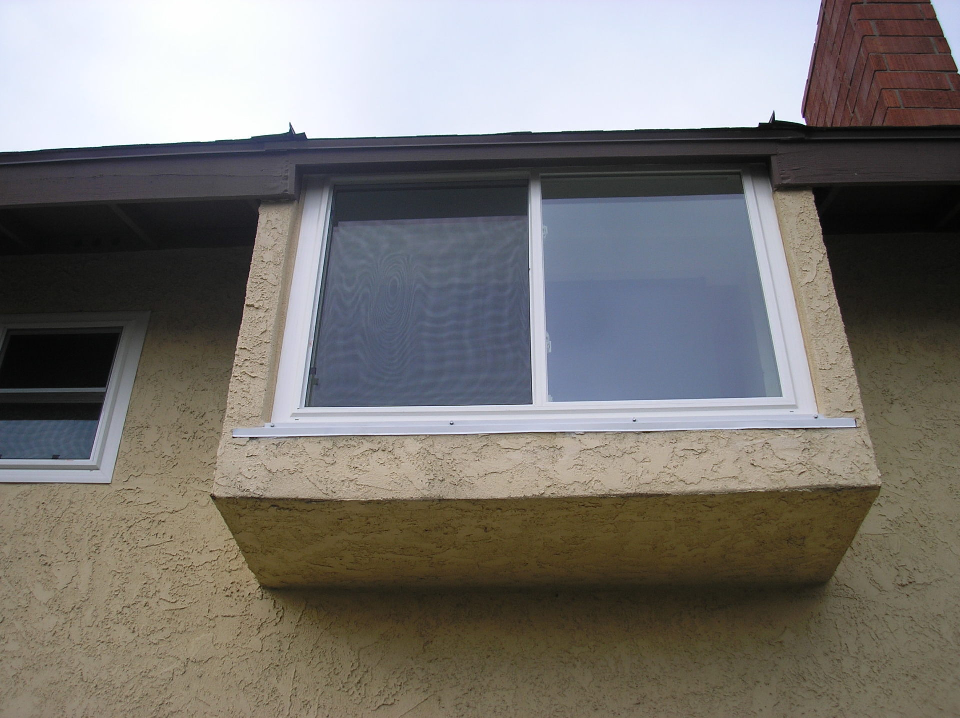 Combination Window After