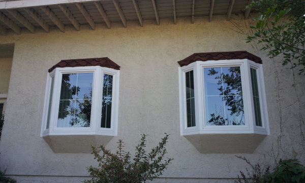 Bay Window After (With Roof and Base Build up)
