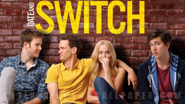 DATE & SWITCH - 2014