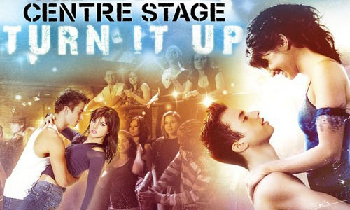 Centre Stage: Turn It Up - 2008