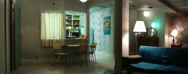 Kate's Apartment