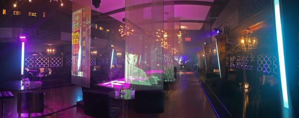 Yakuza Nightclub