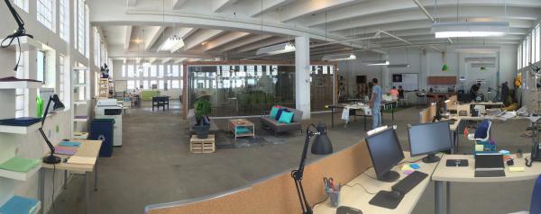 Gencoin Office