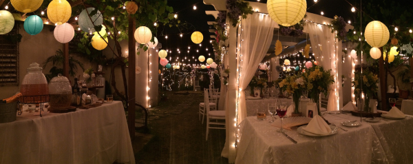 Morales Wedding
