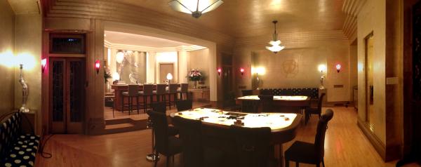 Casino - Pai Gow Room