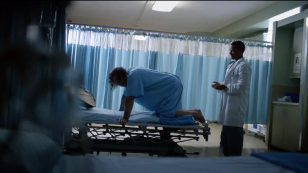 Hospital Ward - Exam Room