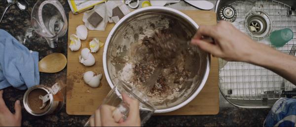 Hash Brownie Mix