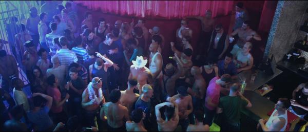 Monsoon Nightclub