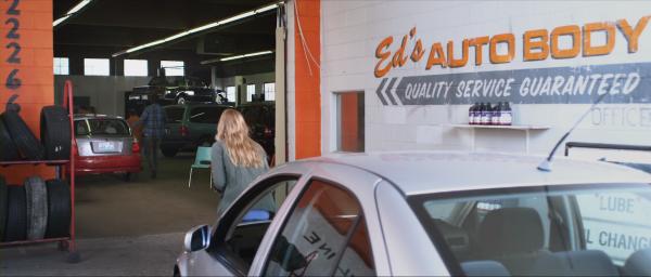 Ed's Autobody