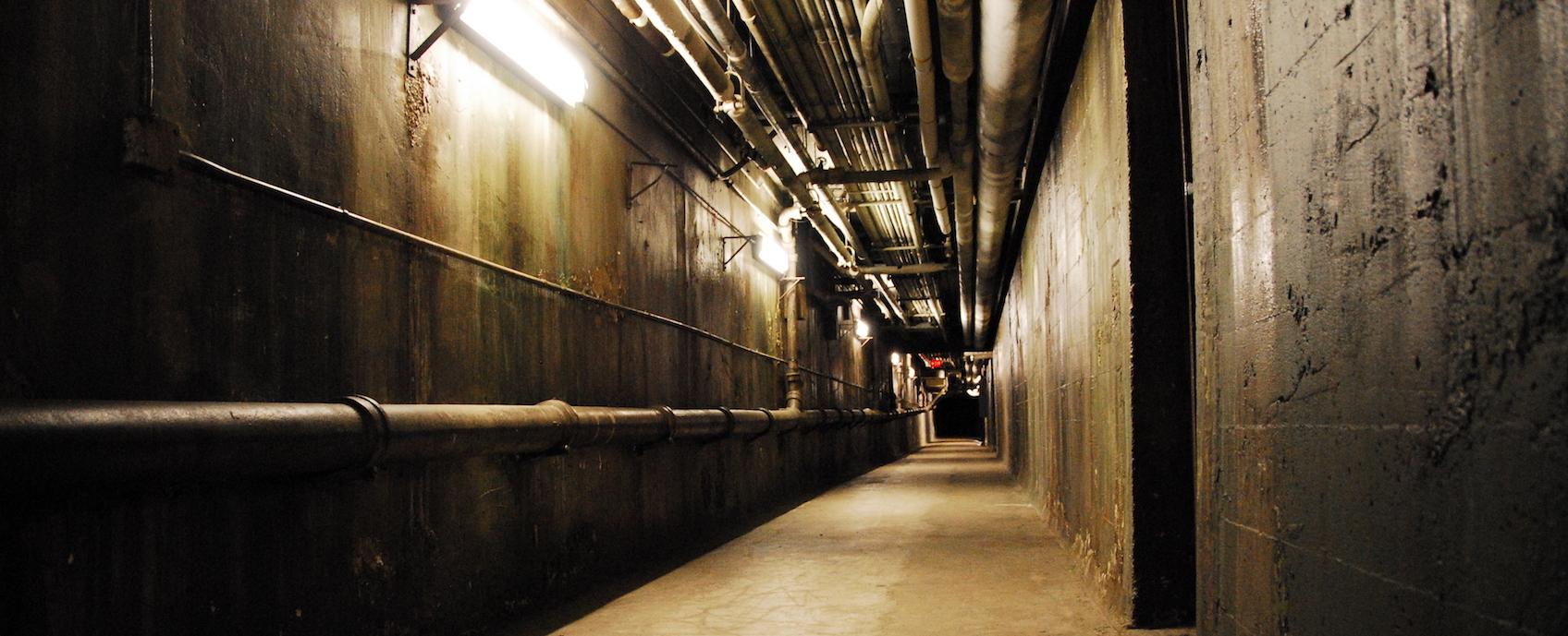 Vampire Tunnels
