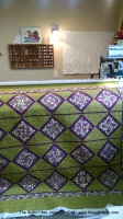 quilting, longarm quilting, edge to edge, custom quilting