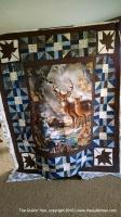 batiks, custom quilting, edge to edge quilting, longarm quilting, quilting, quilt panel