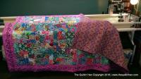 longarm quilting services, sisters, quilting, sewing, longarm