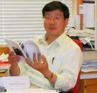 Prof. Dongyuan Zhao