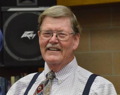 Jim Mankins