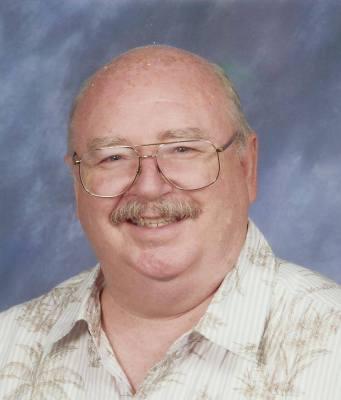 James Woffinden