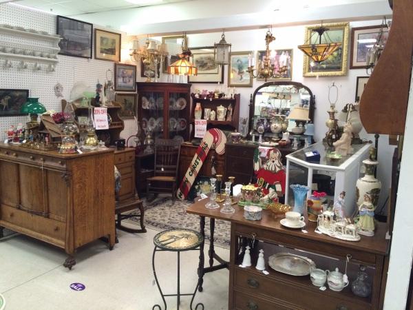 Dealer Booth
