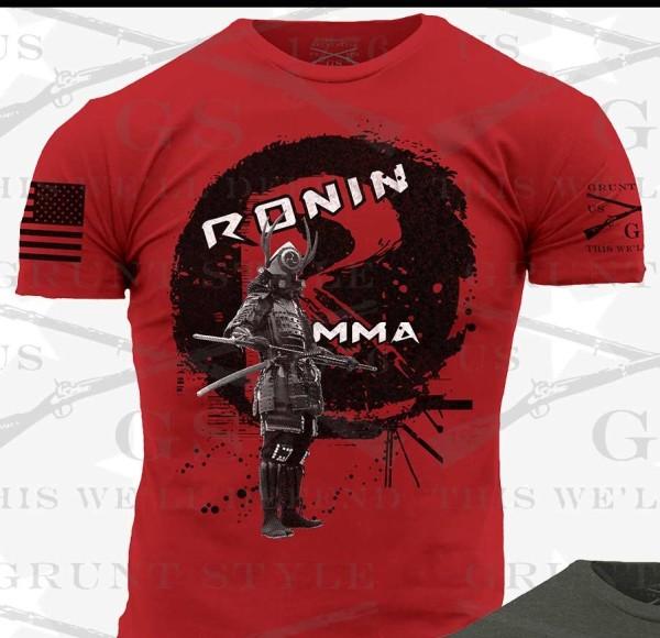 Ronin MMA Texas Kickboxing