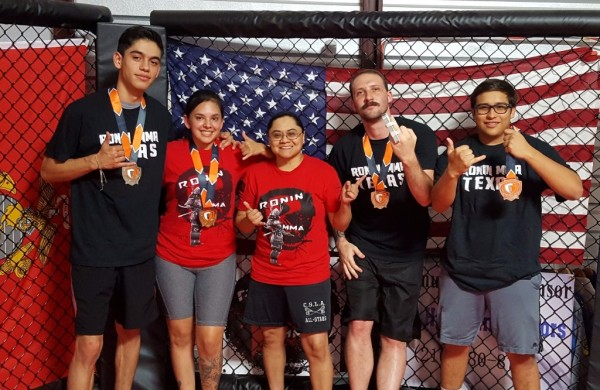 kickboxing muay thai free class