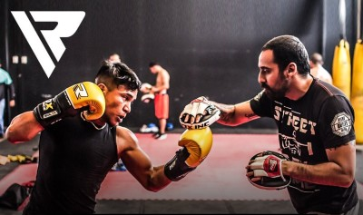 Brazilian Jiu-jits, kickboxing, Mauy Thai at Ronin MMA