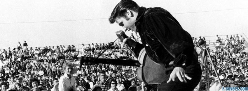 Elvis Presley's Methodist Moment