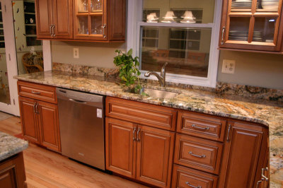 Are Stone Countertops Worth it?