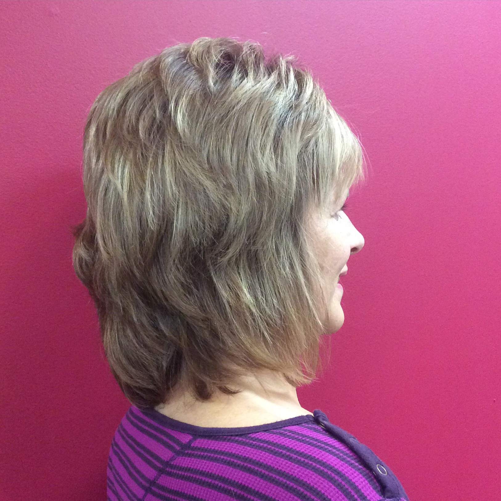Cut and Color by Janina