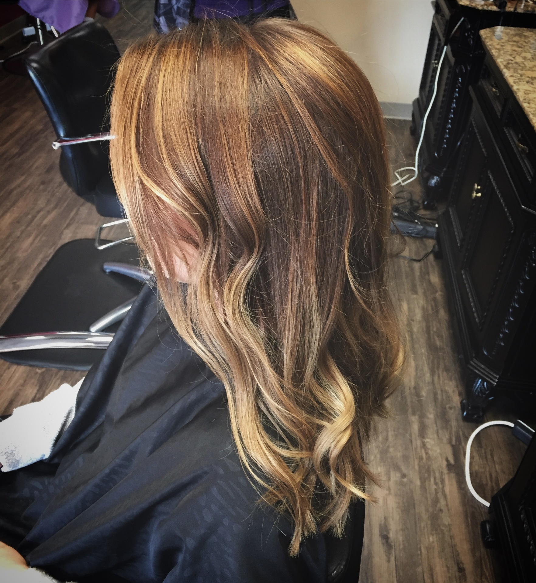 Cut and Color by Emily