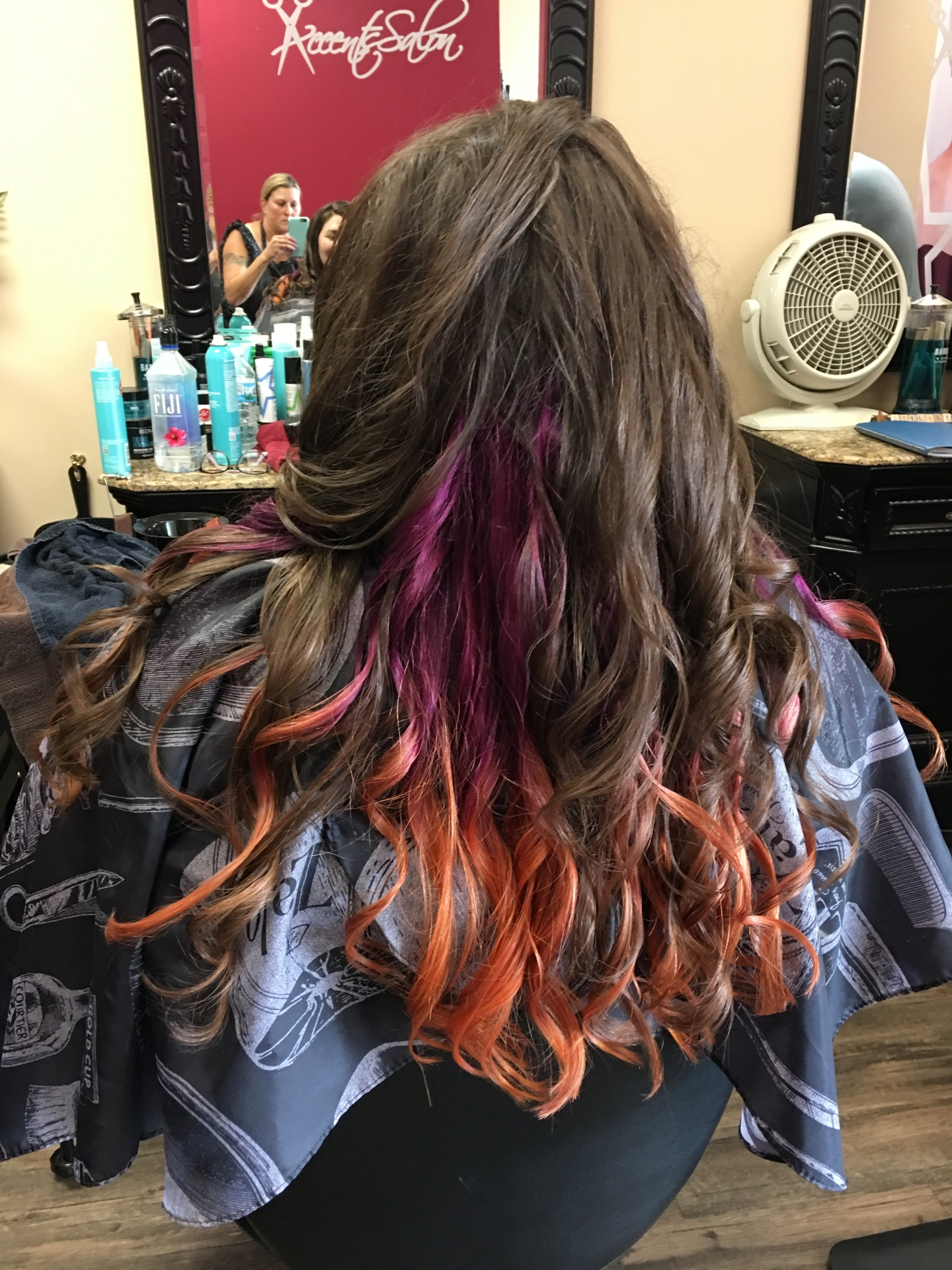 Cut and Color by Dana