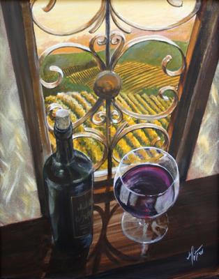 wine, wine country